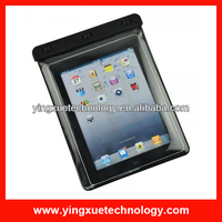 IPX-8 Certified Waterproof Swimming Case for iPad 4