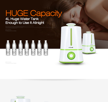 Big capacity summer hot sale cool mist system