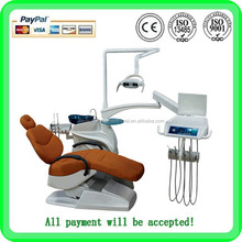 2015 New Design Dental Chair DU18plus With Ce,Iso Certificate,American Pips &Tubes