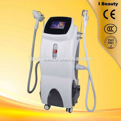 e light ipl rf beauty equipment/1064 nm 532nm nd yag laser/laser tattoo removal equipment
