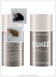 Bunee Hair - hair loss Fibers Supply European And American Area