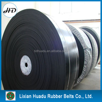 cement conveyor belt/for cement plant used conveyor belt