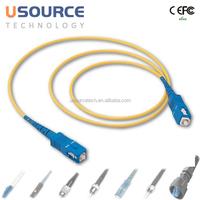 Factory Supply sc sx mm fiber optic patch cord