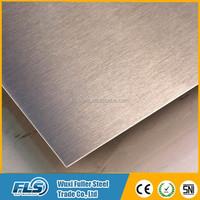 Manufacture!Best Original! stainless steel sheet scrap