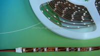 popular high brightness decorative 12v flexible led light strips