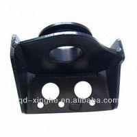 Custom ac arc welding machine parts