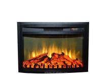 Csa 110 - 120 v électrique cheminée insert