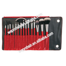 Comfortable Cosmetic Brush Set