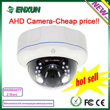 Office/Factory/Store/Airport 1080P 2.0 Megapixel 1/3 Inch COMS Network Onvif 2.0MP Dome IP Camera
