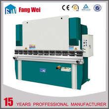 Cost price First Grade manual metal bending machines