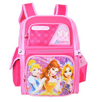 2015 hot sale beautiful designer mickey mouse sky school bags backpack supply in china