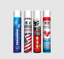 all purpose spray polyurethane foam filler