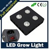 Spider COB 432w led grow light for greenhouse plant