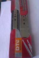 Both Half Colour Box Use in Plastic Drawer Rail