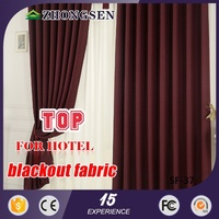 Made In China Guangzhou blackout luxury curtains for houses curtains for sale