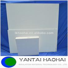No combustibilidad de silicato de calcio junta/bloque/losa de calor/material de aislamiento térmico