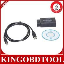 2014 High Performance ELM327 usb + wifi ELM327 Interface bluetooth V2.1 WIFI OBD2 / OBD II Auto Car Diagnostic,wifi obd2 elm327