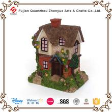 2015 hotselling led christmas village house