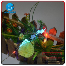 Cooper Wire LED Submersible Fairy Light
