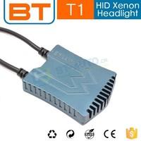 Car Headlight HID Xenon Conversion 35W Ballast H7 8000K