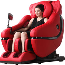 Best 3D Zero gravity massage chair