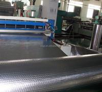 Reflective Heat Insulation Material Sheet