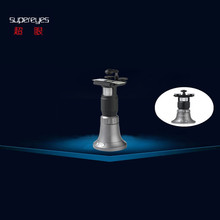Support video recording travelling microscope for sale
