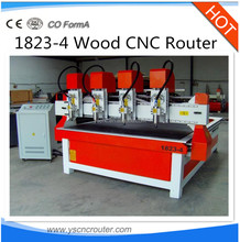 used woodworking machinery in japan multi spindles sculpture wood carving cnc router machine cnc router