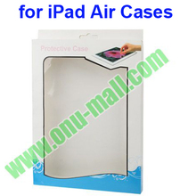 Retail Packaging Boxes for iPad Cases Pack for iPad 5/4/3/2 Covers (30.5cm x 21cm x 3cm)