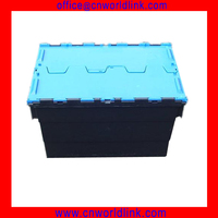 370mm Height New Design Plastic Box With Sliding Lid