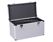 Hot sale aluminum tool carrying case with plastic inner box