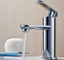 2015 hot sale brass faucet mixer from China factory