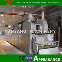 Professional vegetable dryer machine/ mesh belt dryer