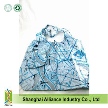 political campaign charity whip-round gift promotional foldable shopping bag