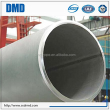 304 /316 Large Diameter Stainless Steel Oil and Gas Pipe