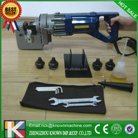 Hydraulic Puncher / Hole Making Tool / Hydraulic Hand Punch with cheap price