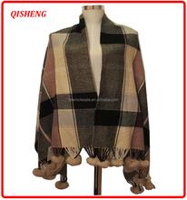 2015 fashion brand pashmina scarf and shawl