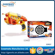 Toy Gun With Target EVA Soft Bullet Gun Toys