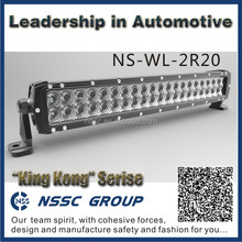 NSSC Auto Driving Light Bar and LED Mounting Bracket Various Models Lifetime Warranty