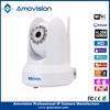 ESCAM QF300 P2P ONVIF H.264 720P IR range 10m housing camera