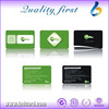 MIFARE Classic Offset Printing Business Cards/Laser Code Magnetic Cards