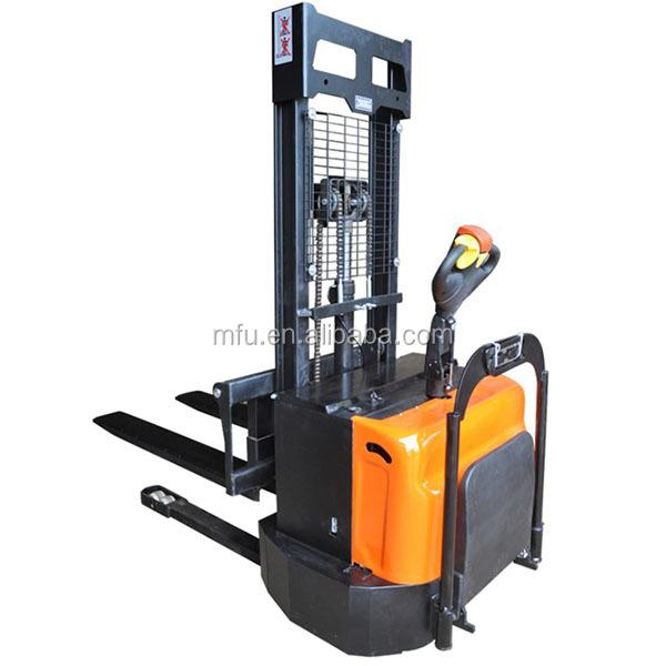 Mfu 24v Forklift Electric Motor For Forklift China Buy