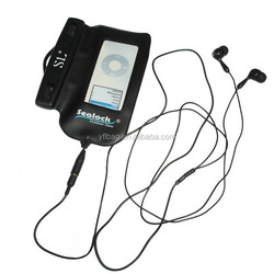 waterproof bag for ipod mp3,waterproof bag for mp3
