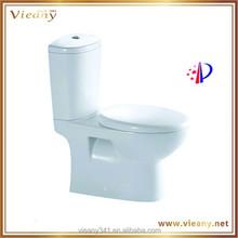 Alibaba Made in Chian supplier bathroom design ceramic toilet