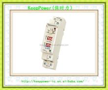 ZYS11 trigger delay time delay relay relay AC / DC24 ~ 220V
