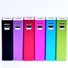 famous brand mobile power banks for smart phone with ture capacity