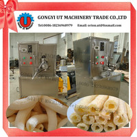 puffed corn snacks making machine stick ice cream machine +86 18236927155