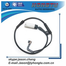 Manufacturer supply brake pad swear sensor For BMW BRAKE PAD SENSOR FRONT E46 605mm WS0191B 34351164371