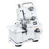 three thread overlock sewing machine price with 15W lamp