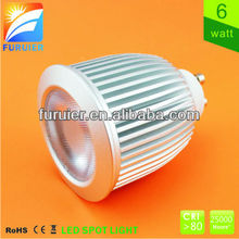 50w halogen replacement 7w gu10 led lamps